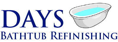 Days Bathtub Refinishing Logo